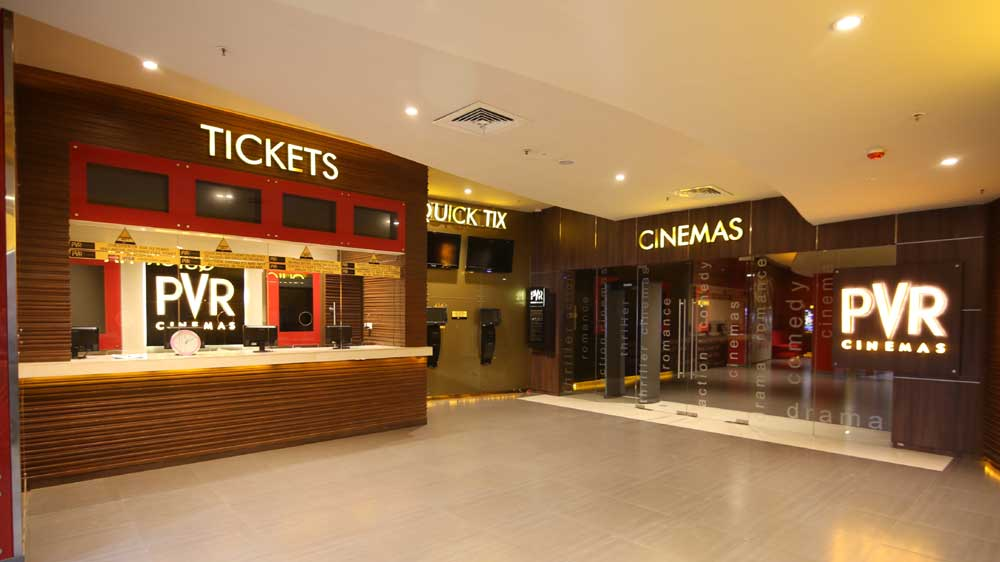 PVR eyes entering small towns and cities via sub-brand