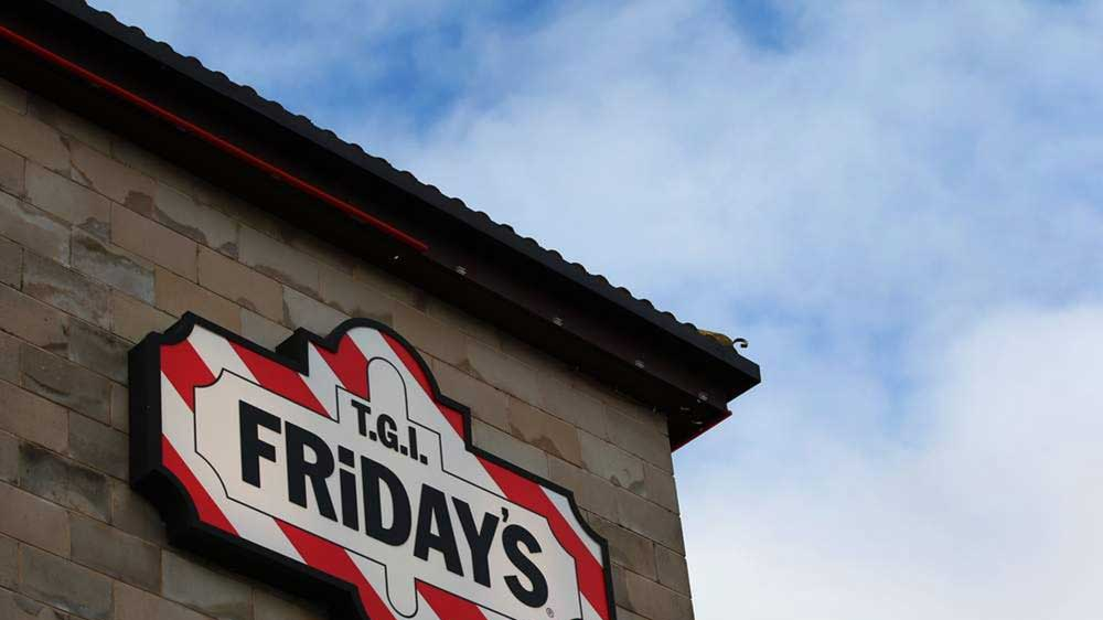 Indian partner of TGI Fridays to raise funds for expansion