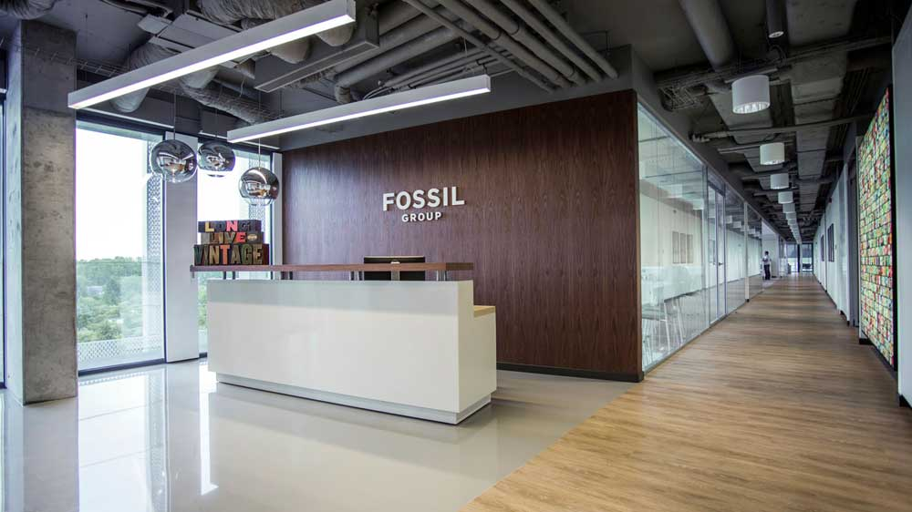 Fossil Group brings 7 Next-Gen touchscreen smartwatches to India