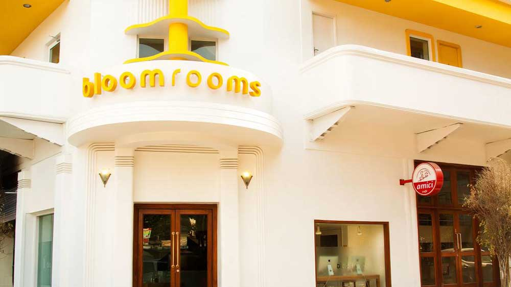 Bloom Hotels to step up brand expansion across cities in India