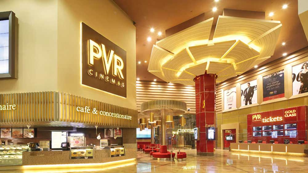 PVR eyes investing up to Rs 3000 crore to add over 800 cinema screens