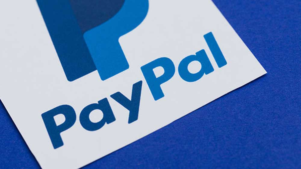 PayPal posts twelve-fold jump in revenue in India