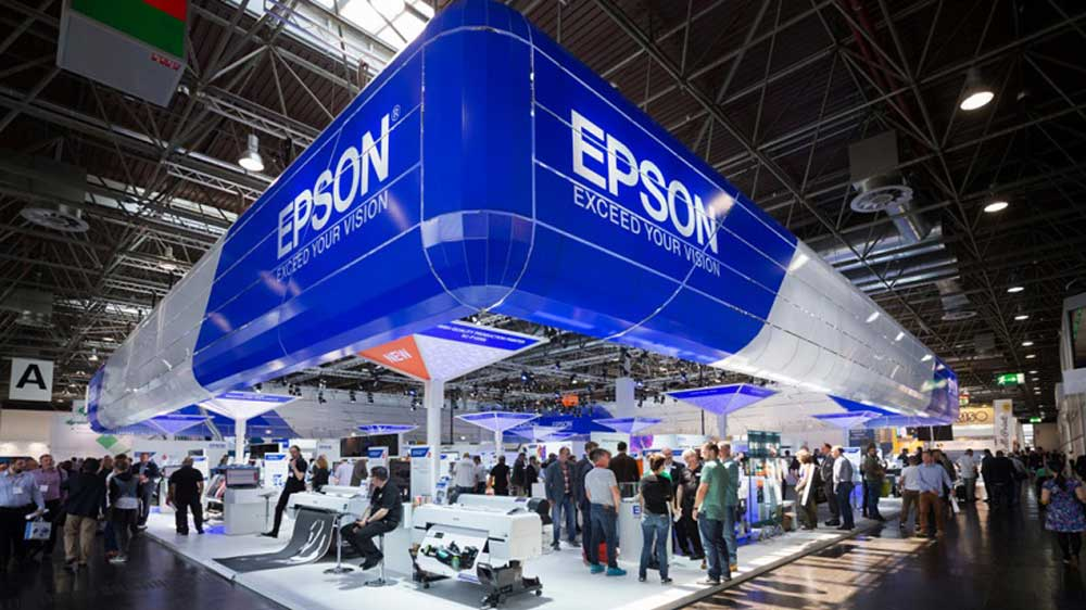 Epson launches two all new integrated EcoTank printers