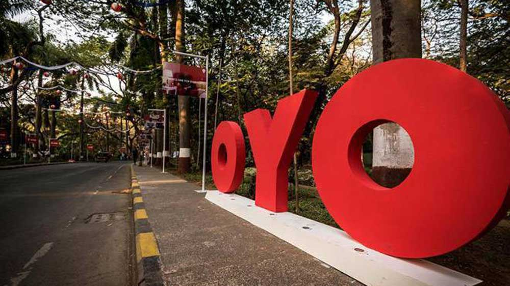 OYO forays into Philippines with $50 million commitment