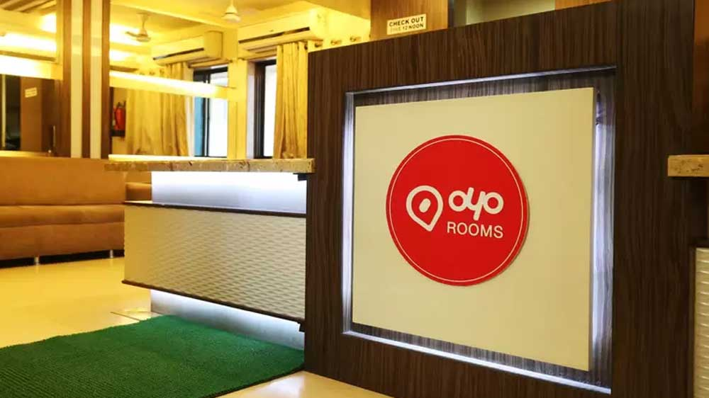 OYO Hotels & Homes delivers 3.5x growth in revenue in FY 2017-18 for India operations