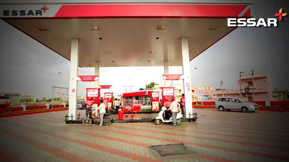 Essar buys stake in oil terminals & pipeline from BP Plc
