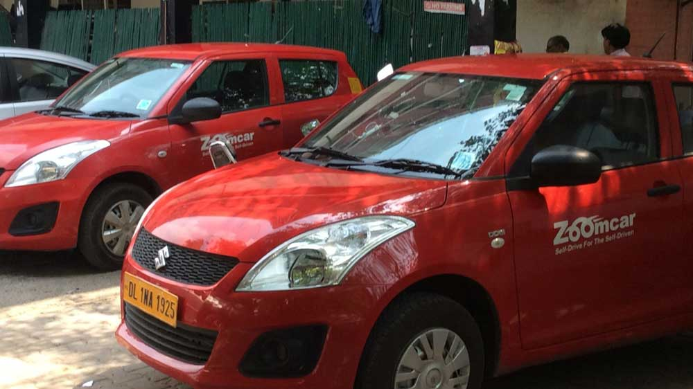 Zoomcar plans to expand in global markets