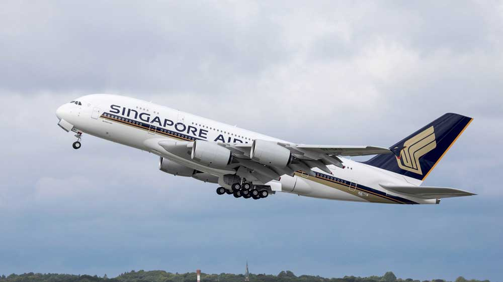 Singapore Airlines to increase its India capacity