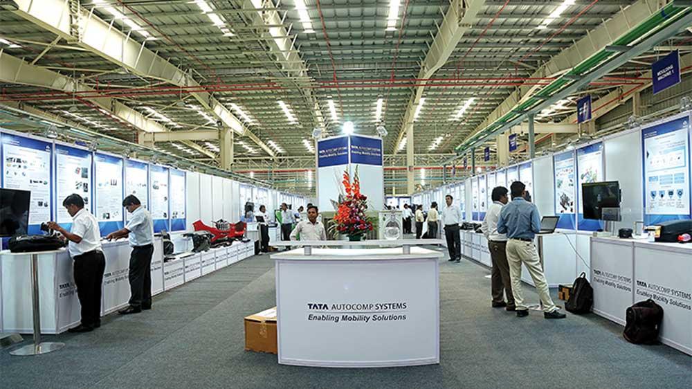 Tata AutoComp Systems, Australia's Tritium partner to set up EV charging stations
