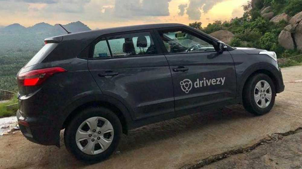 Drivezy plans to raise $100 million funding