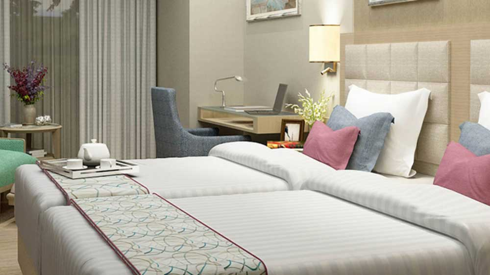 Sarovar Hotels & Resorts set to open new hotel in Ghaziabad