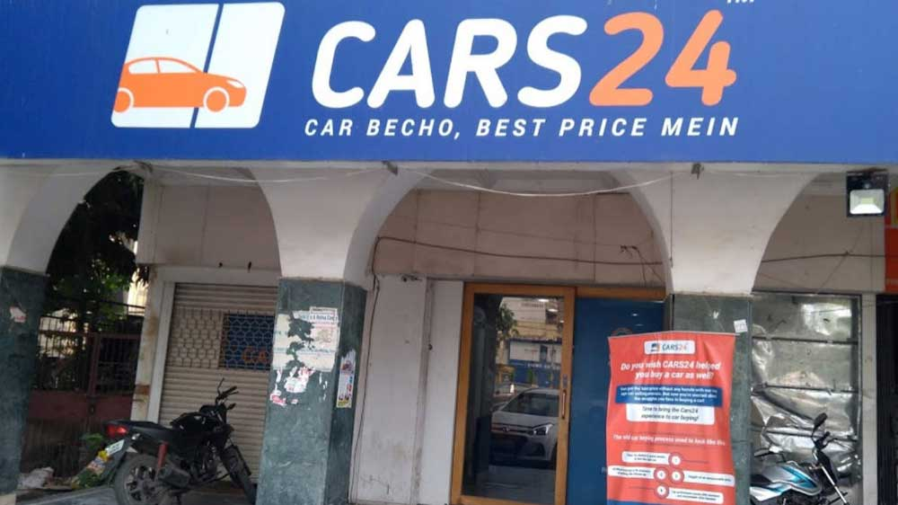 CARS24 launches first Kerala outlet in Kochi