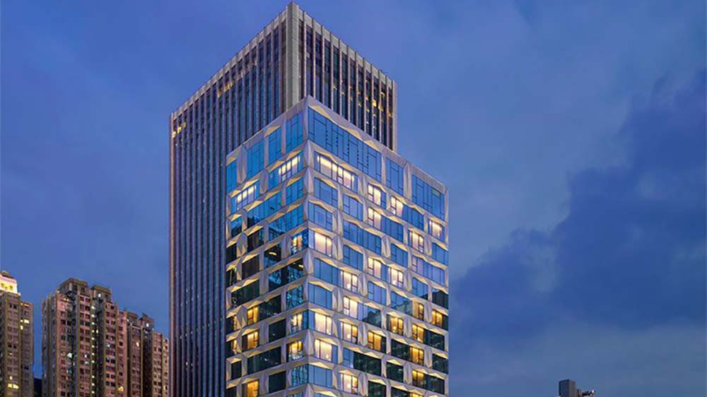 Marriott International Launches Its 7,000th Hotel