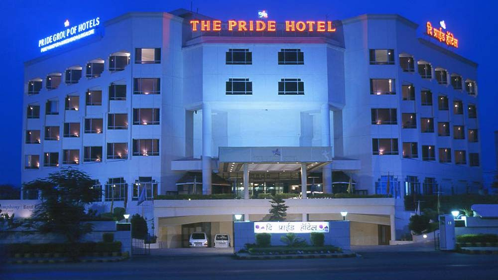 Pride Group of Hotels launches 15th property under Pride Umbrella