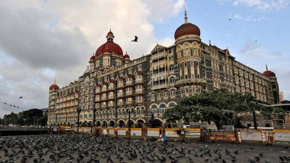 IHCL launches new hotel brand Seleqtions