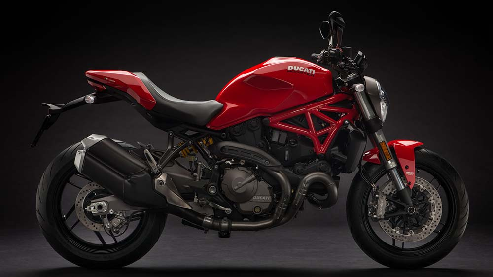 Ducati eyes expansion in Tier Two Cities across India