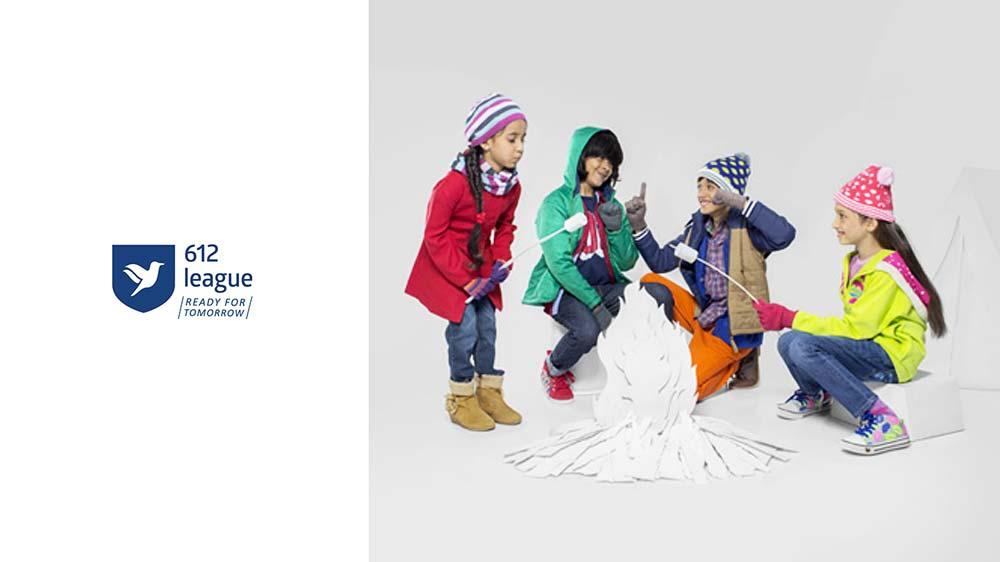 612 League to offer more opportunities in Kidswear