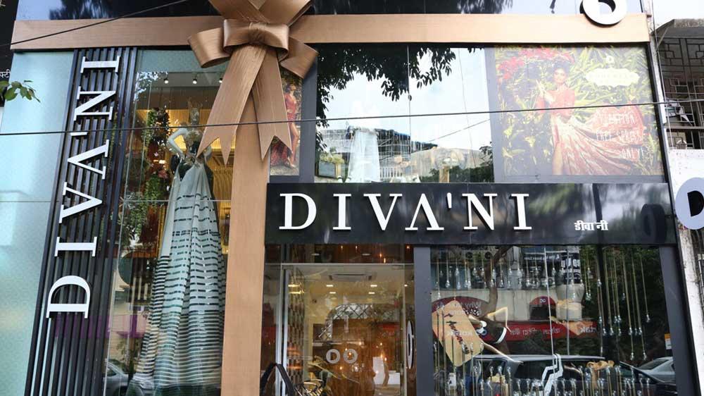 Diva'ni all set to drape Delhiites