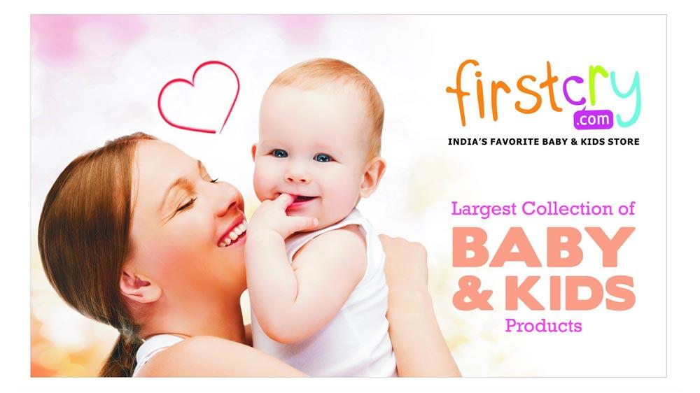 FirstCry's Premium platform for Mompreneurs