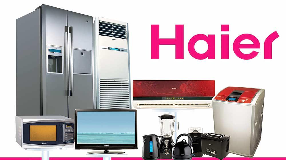 Haier takes CSR initiative