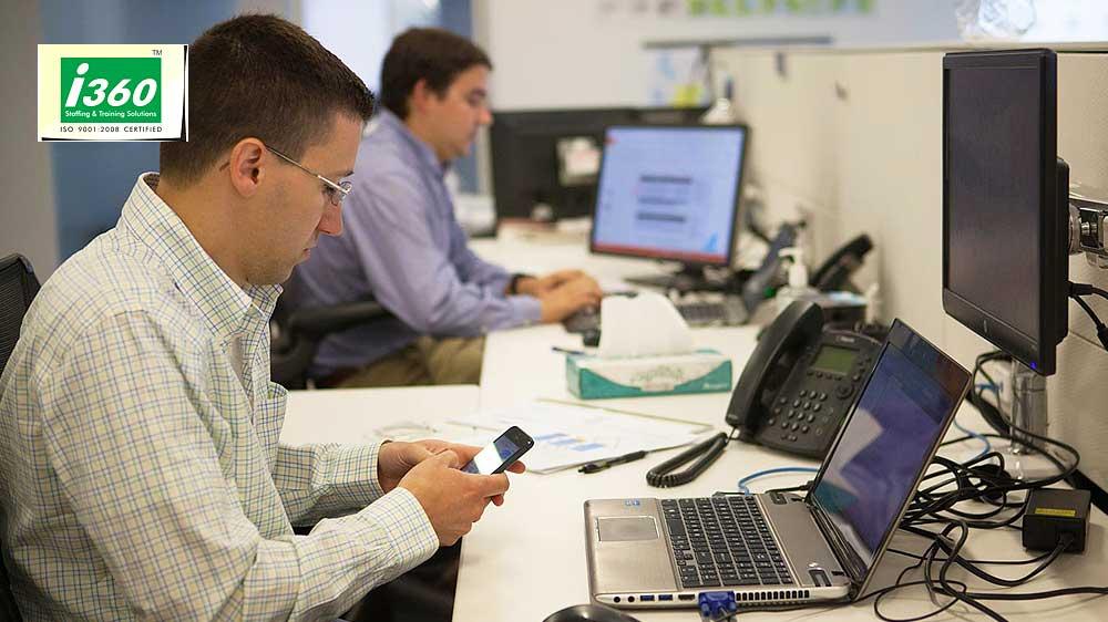 i360 initiates Job Drive Campaign
