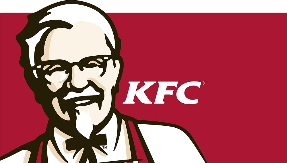 KFC sues three Chinese companies