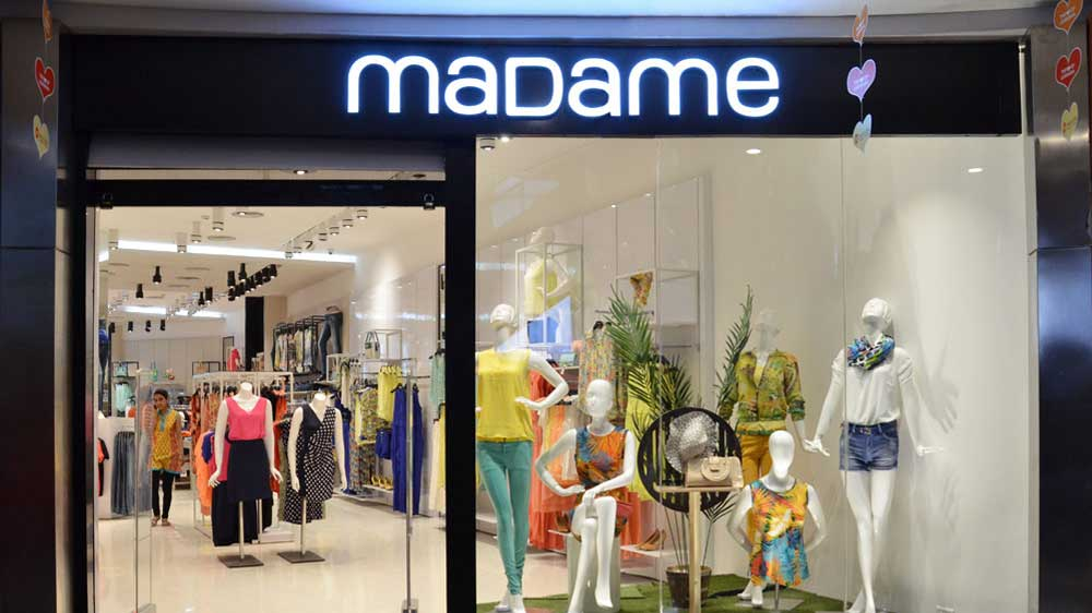 Madame to open 30-35% stores via franchise route