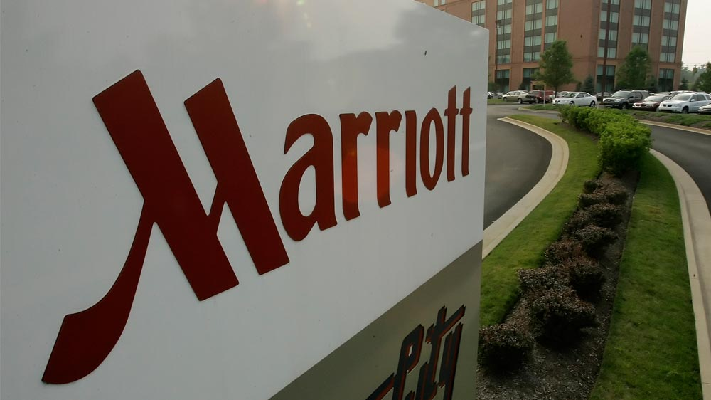 Marriott to buy Starwood Hotels