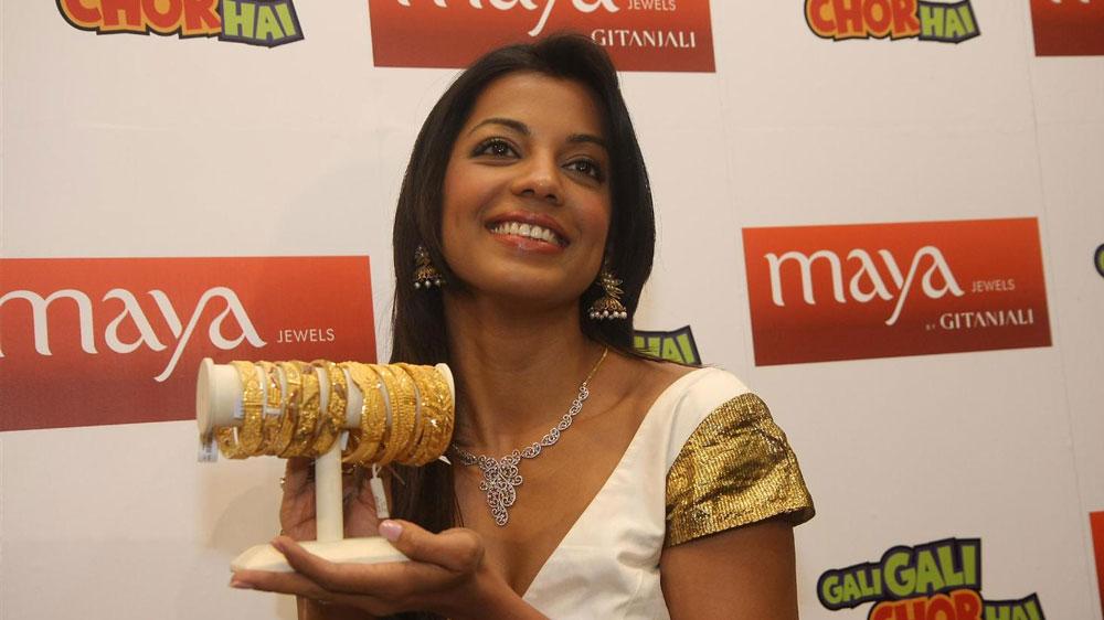 Maya Jewels shines in Bhubaneswar
