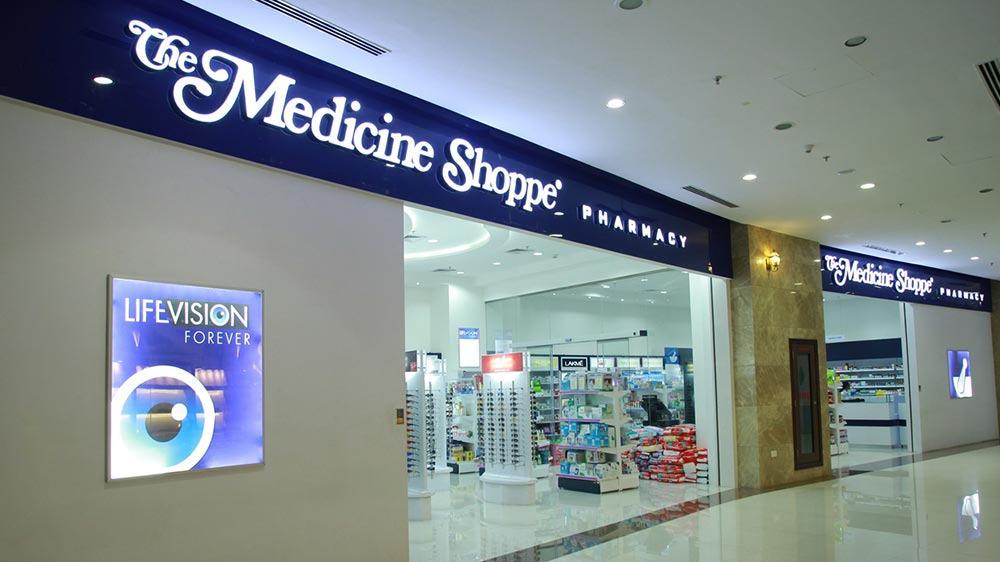Medicine Shoppe International, Inc. expands presence to Middle East
