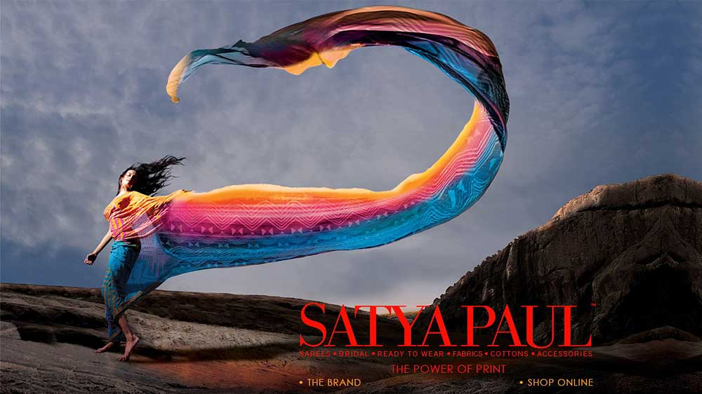 Satya Paul launches franchised store in Chandigarh