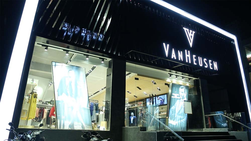 'Van Heusen Style Studio' launched in Bengaluru, five more in pipeline