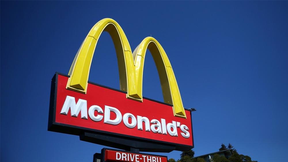 Vikram Ogale joins McDonald's India family
