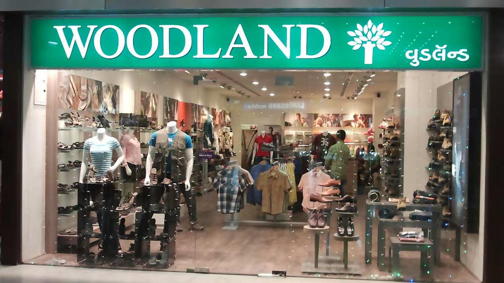 Woodland widens its foothold in India with 60+ new stores