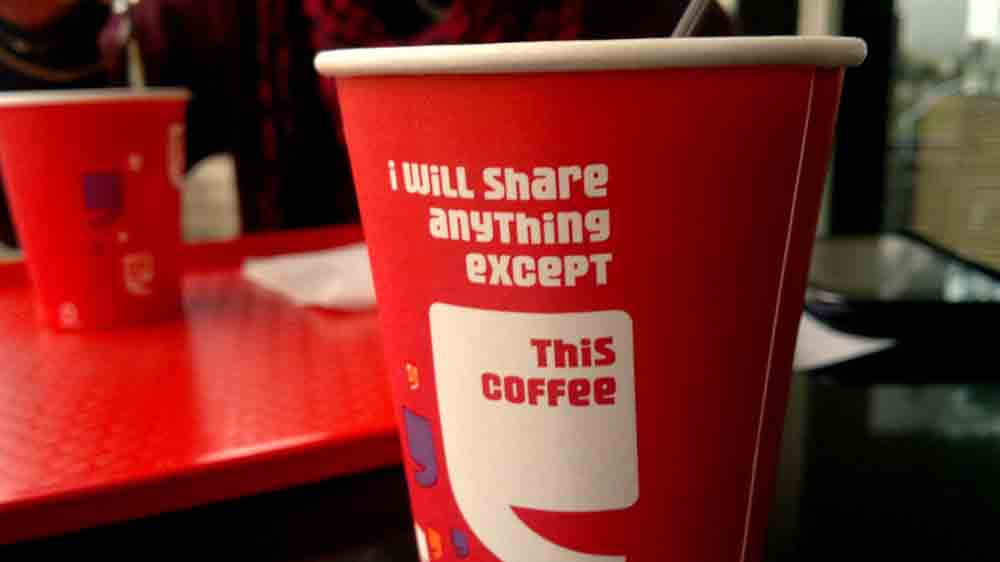 CCD joins hands with O-Zone to provide free Wi-Fi accesses to its customers