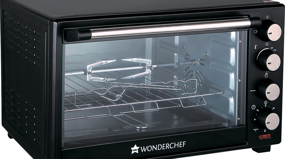 ​Wonderchef unveils its new collection of cookwares and kitchen appliances