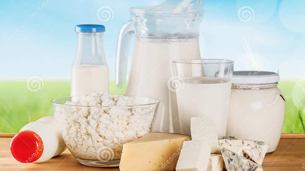 HC ordered milk firms to test the products every 3 months