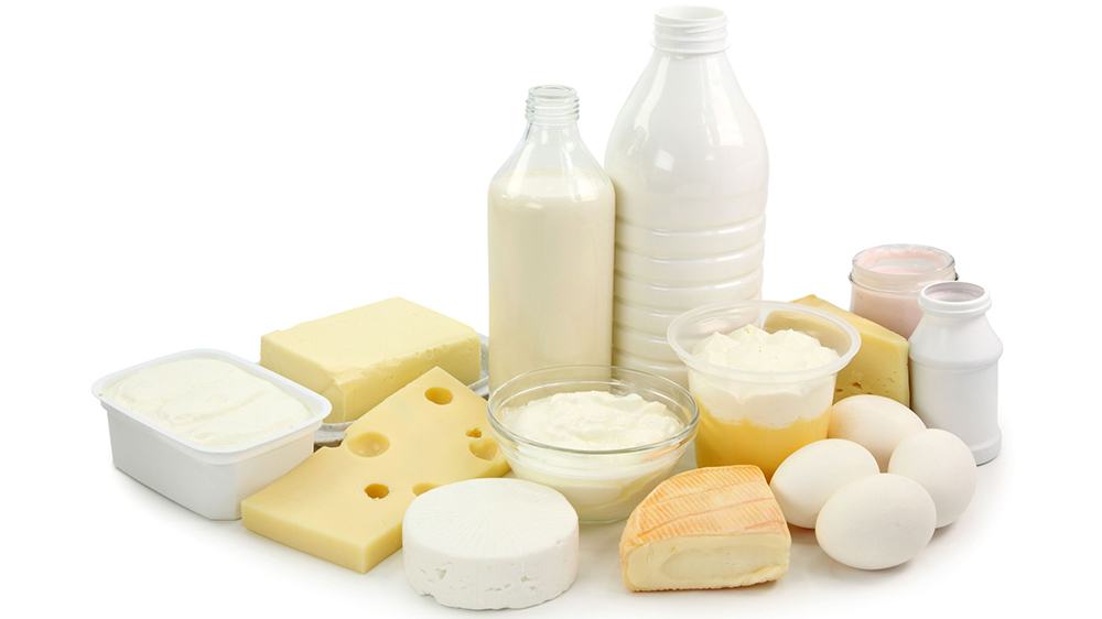Dairies Cut Procurement Milk Prices