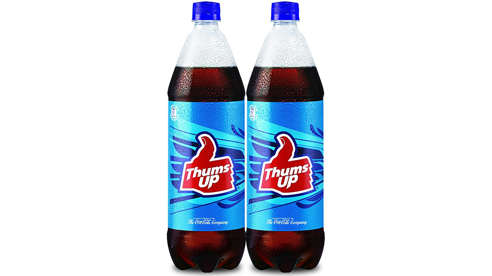 Coca Cola To Launch New Variant Of Thums Up After 4 Decades