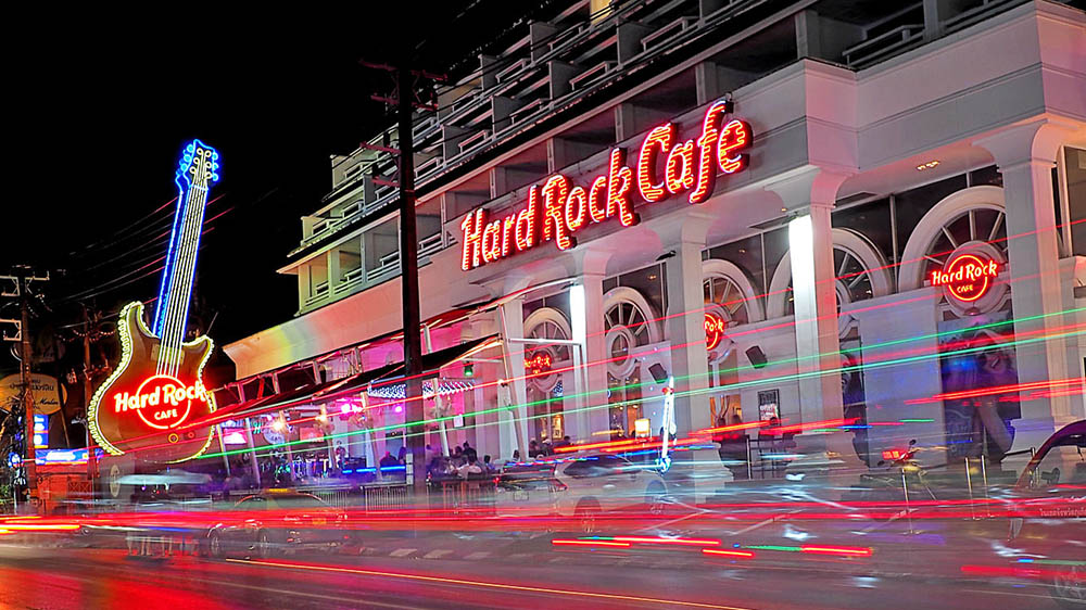 Jitu Virmani Buys Hardrock Cafe's India Operator
