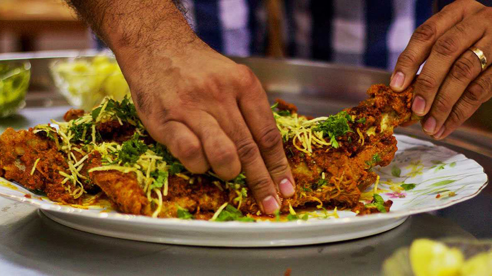 Angel Network Platform Venture Catalysts Invests In Munaf Kapadia's Bohri Kitchen