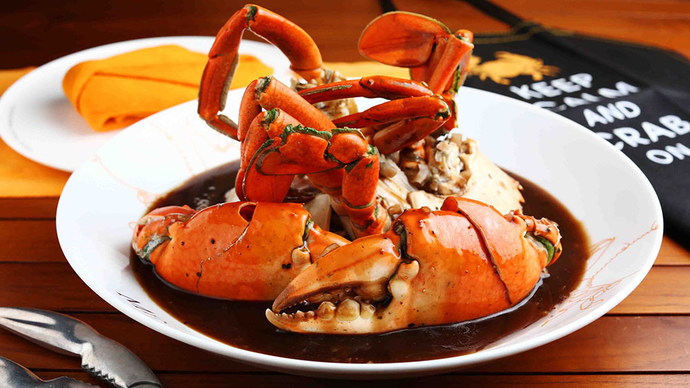 Gourmet Investments Ties Up with Sri Lankan Sea Food Restaurant Ministry Of Crab