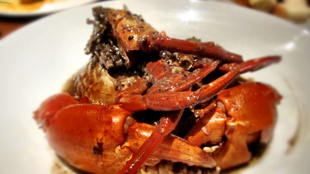 Gourmet Investment To Invest Rs 6 Crore On Ministry Of Crab
