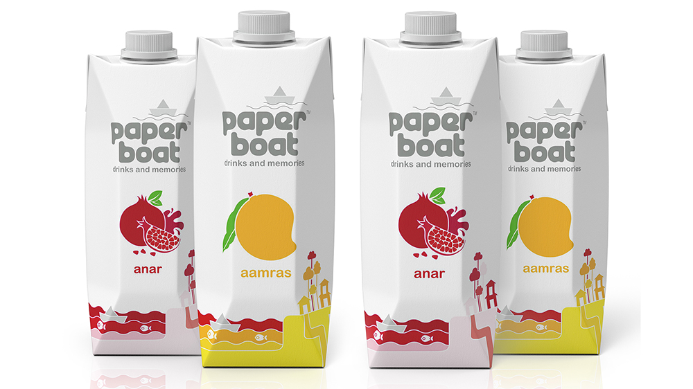 Juice Brand Paper Boat Sales Down by 12.5%