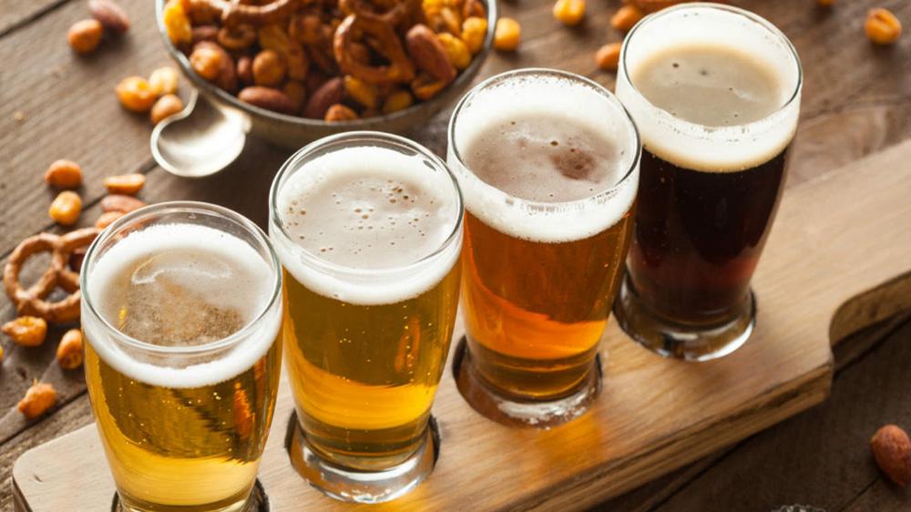 Pune Based Great State AleWorks Uses Millets for making Beer