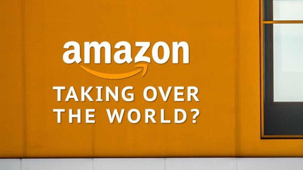 Amazon Becomes First Foreign Food Retailer In India