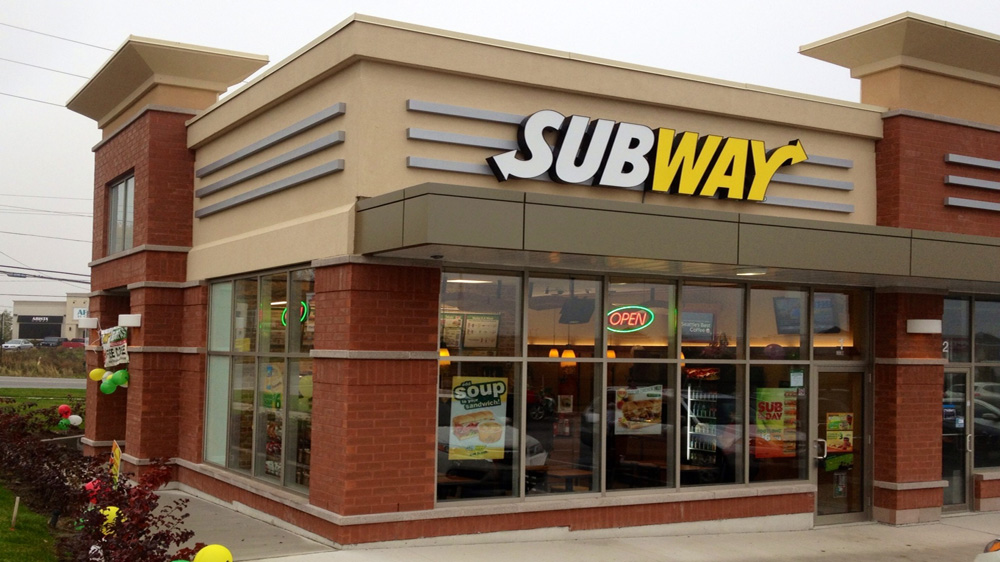 Subway Launches Sub of the Day in New Avatar