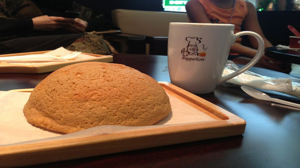 Malaysia's Papparoti plans 25 cafes in India in 5 years