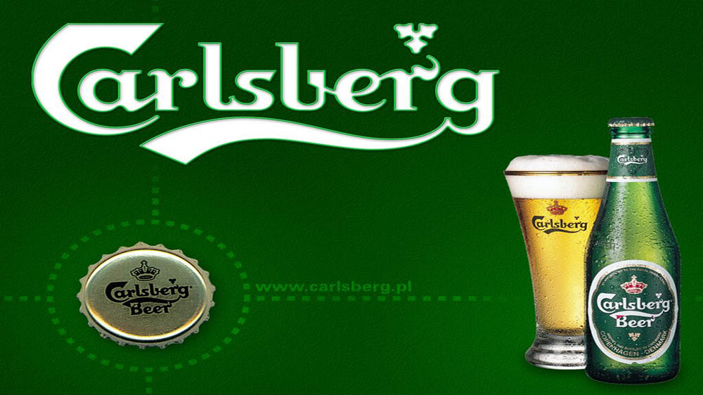Carlsberg records 30% growth by volume in India Biz