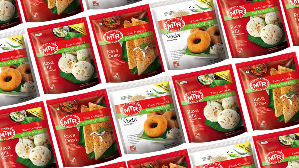 MTR Makes Maiden Investment from its Rs 50 cr seed fund in Children Food Brand Timios